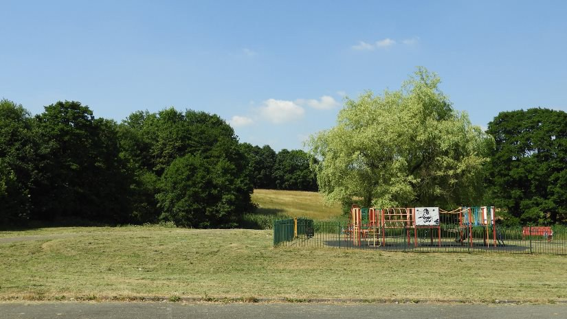 Sir Harold Finch Park